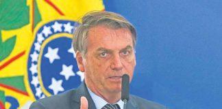 "Reforma administrativa está ""madura"", afirma o presidente Bolsonaro"