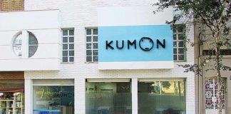Kumon prevê abrir mais cinco escolas em Minas Gerais