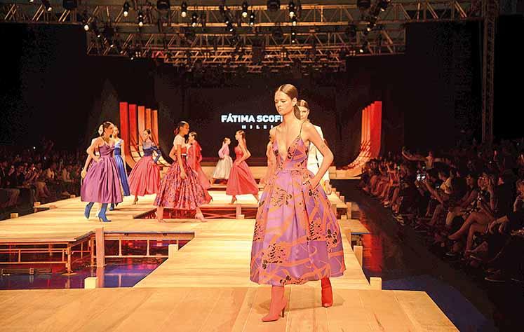 Minas Trend associa moda, beleza e sustentabilidade