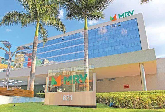 Cidades que possuem atuação da MRV receberam aporte de R$ 235 milhões