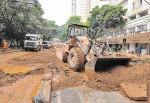 Chuvas geram prejuízo de R$ 34,2 milhões em Minas