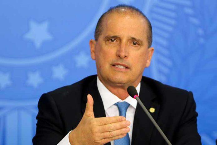 Governo confirma Braga Netto na Casa Civil e Onyx na Cidadania