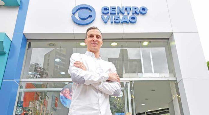 Ótica Centro Visão planeja a abertura de 30 lojas até 2030