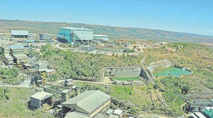 Produção de ouro em Paracatu bate recorde
