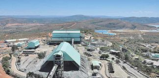 Produção de ouro da Kinross em Paracatu bate recorde