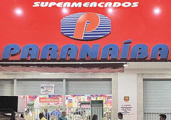 Paranaíba abrirá quatro lojas na RMBH