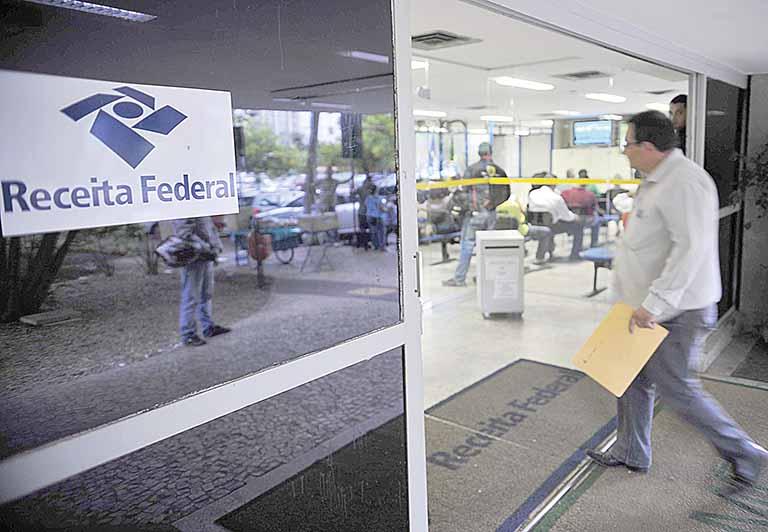 Fisco deposita R$ 297 milhões de lote residual da restituição do IRPF
