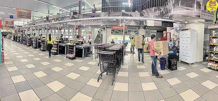 Rede Paranaíba amplia e moderniza lojas