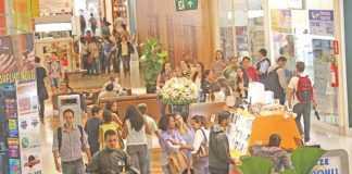 Lojistas de shoppings registram incremento de 7,5% em dezembro
