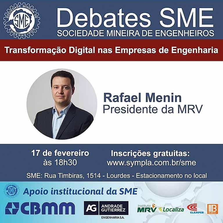 MRV apresenta, na próxima segunda, experiência com tecnologia digital