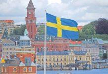 Suécia reabre Consulado em Minas Gerais