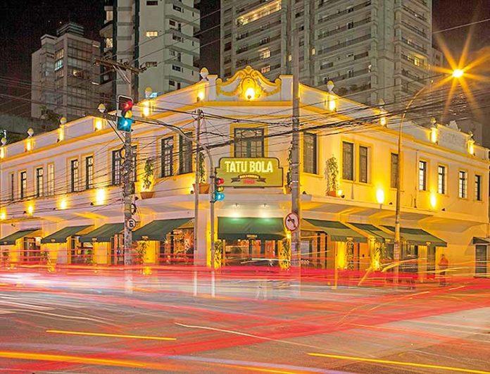 Tatu Bola prospecta mercado na Capital