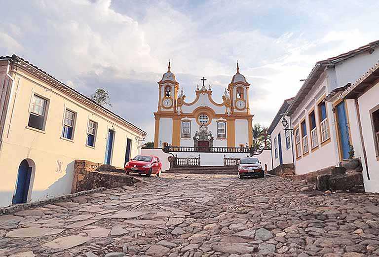 Festival de fotografia vai agitar Tiradentes
