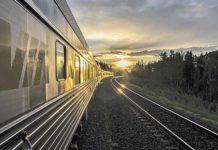 Viagens de trem no exterior são tendências para 2020