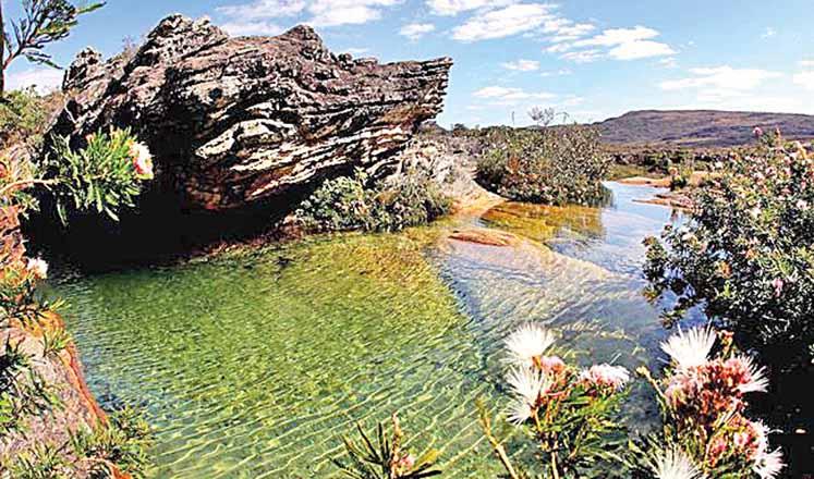 Turismo cresce 2,6% em 2019, puxado por SP, Ceará e Minas Gerais