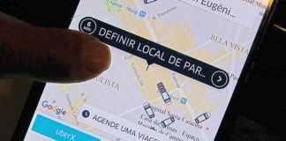 Quinta Turma do TST nega vínculo empregatício entre um motorista e Uber