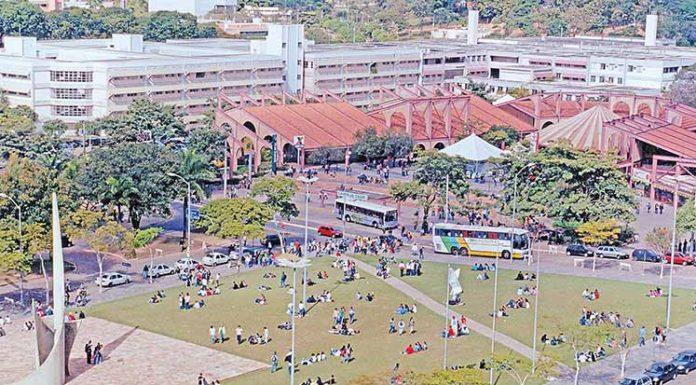 UFMG é eleita melhor universidade federal do País