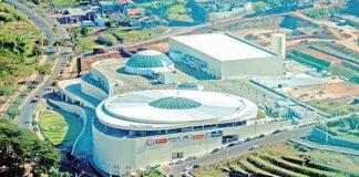 Praça Uberaba fortalece área de serviços e inaugura operações educacionais