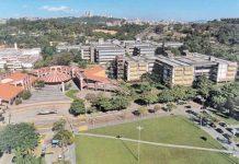 UFMG é a primeira em ranking de universidades federais brasileiras