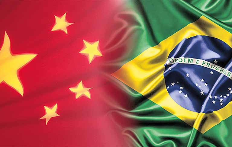 A parceria estratégica Brasil-China-EUA - Diário do Comércio