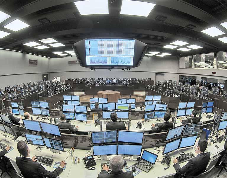 Sistema de Negociação | Ganhar Dinheiro Com Forex - ÍNDICE