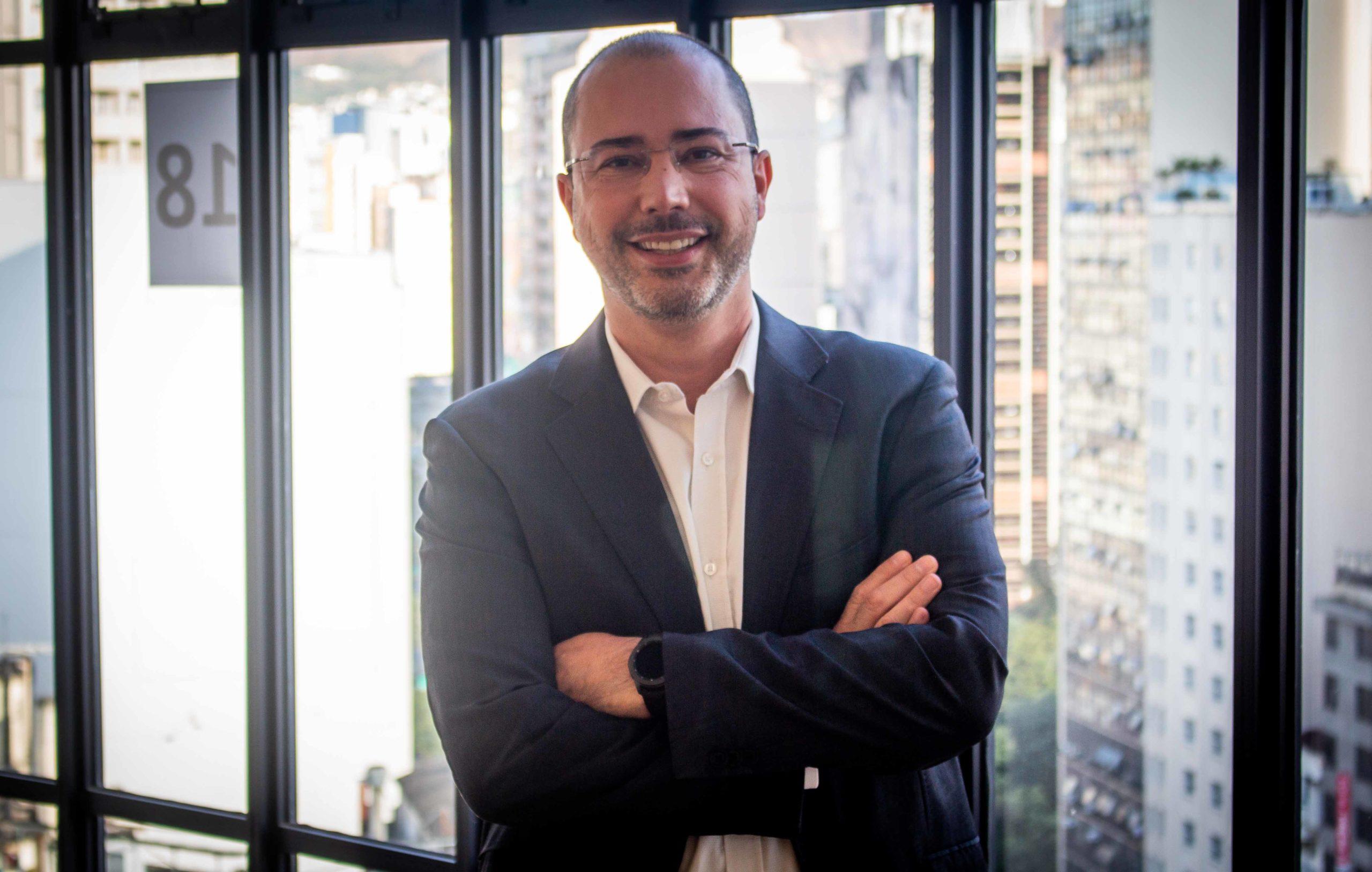 Marcos A. Mandacaru | Crédito: Will Araújo/Diário do Comércio