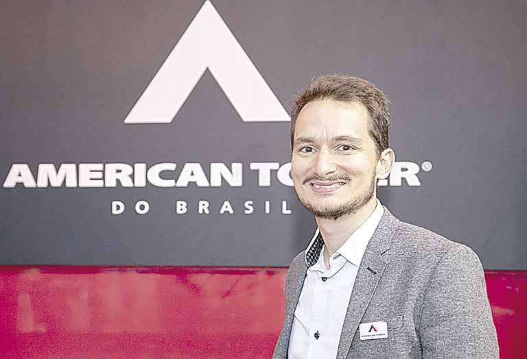 Daniel Laper | Crédito: SM2/Divulgação