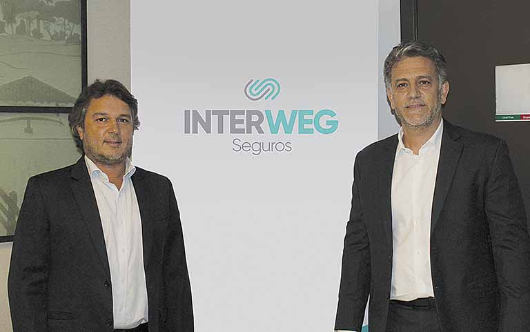 Machado Correa e Rohlfs Neto | Crédito: Divulgação