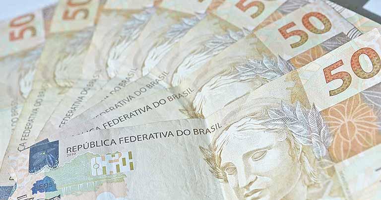 Real | Crédito: Agência Brasil
