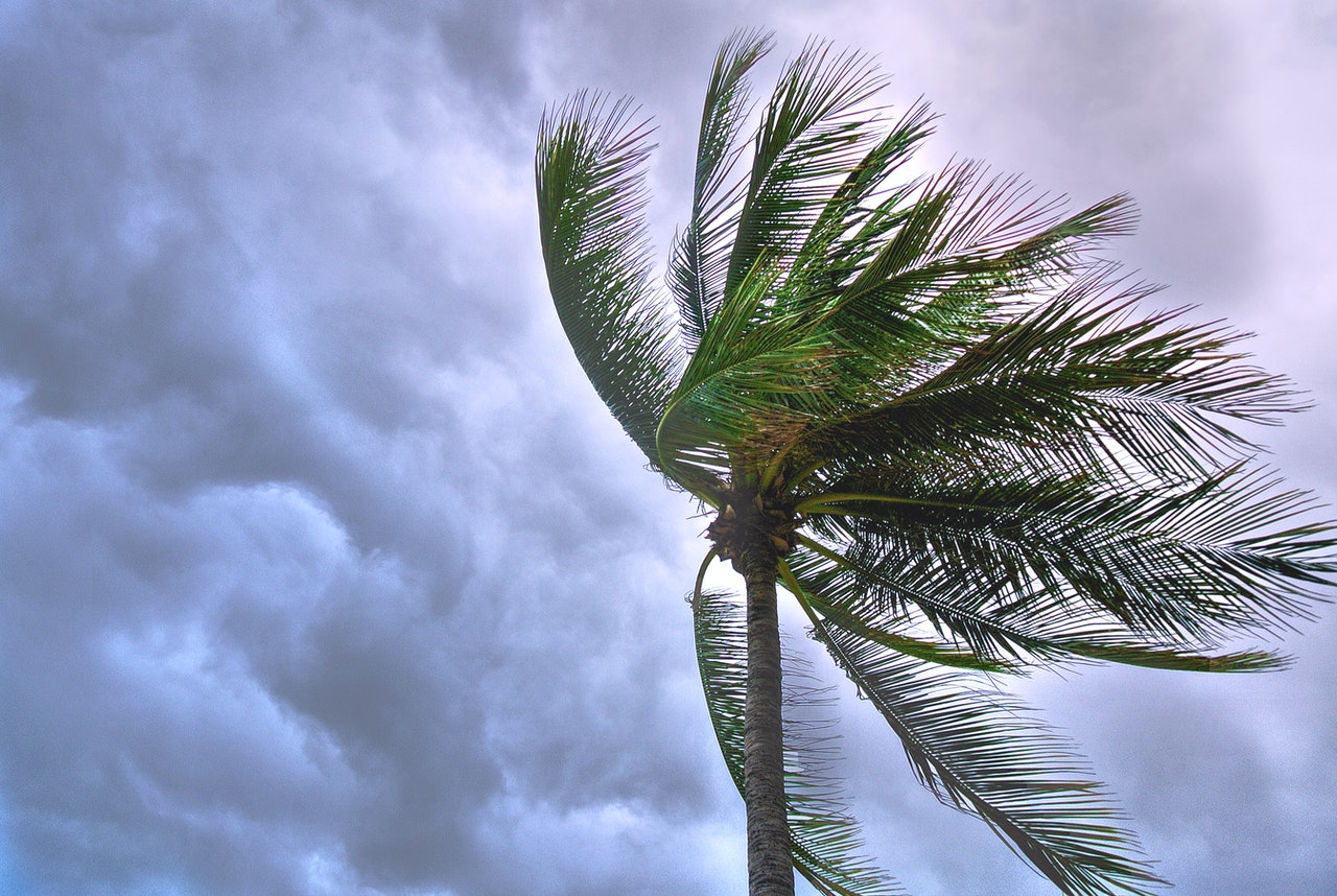 Tempestade | Crédito: Pexels