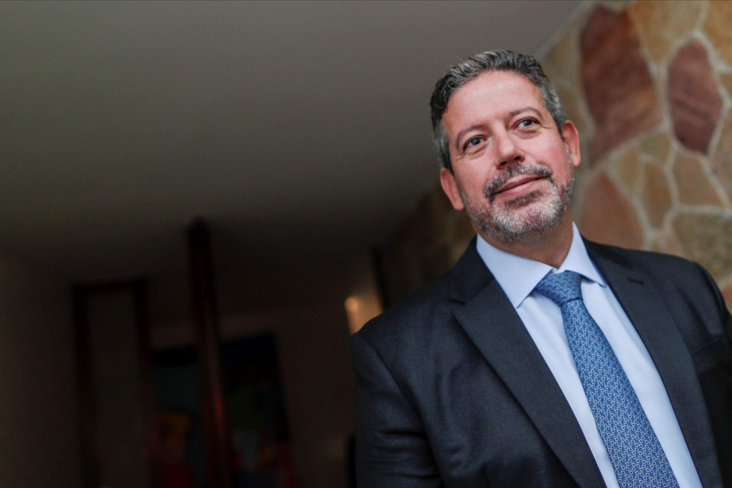 Presidente da Câmara dos Deputados, Arthur Lira | Crédito: REUTERS/Ueslei Marcelino