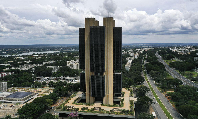 Banco Central | Crédito: Agência Brasil