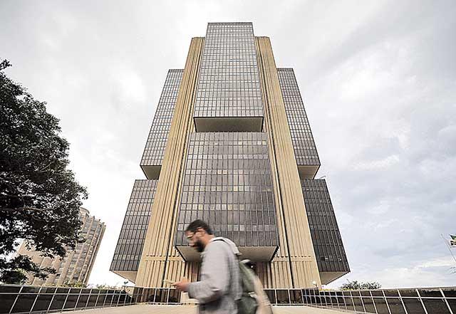 Edifício do Banco Central do Brasil