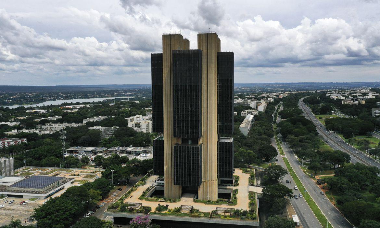 Sede do Banco Central do Brasil