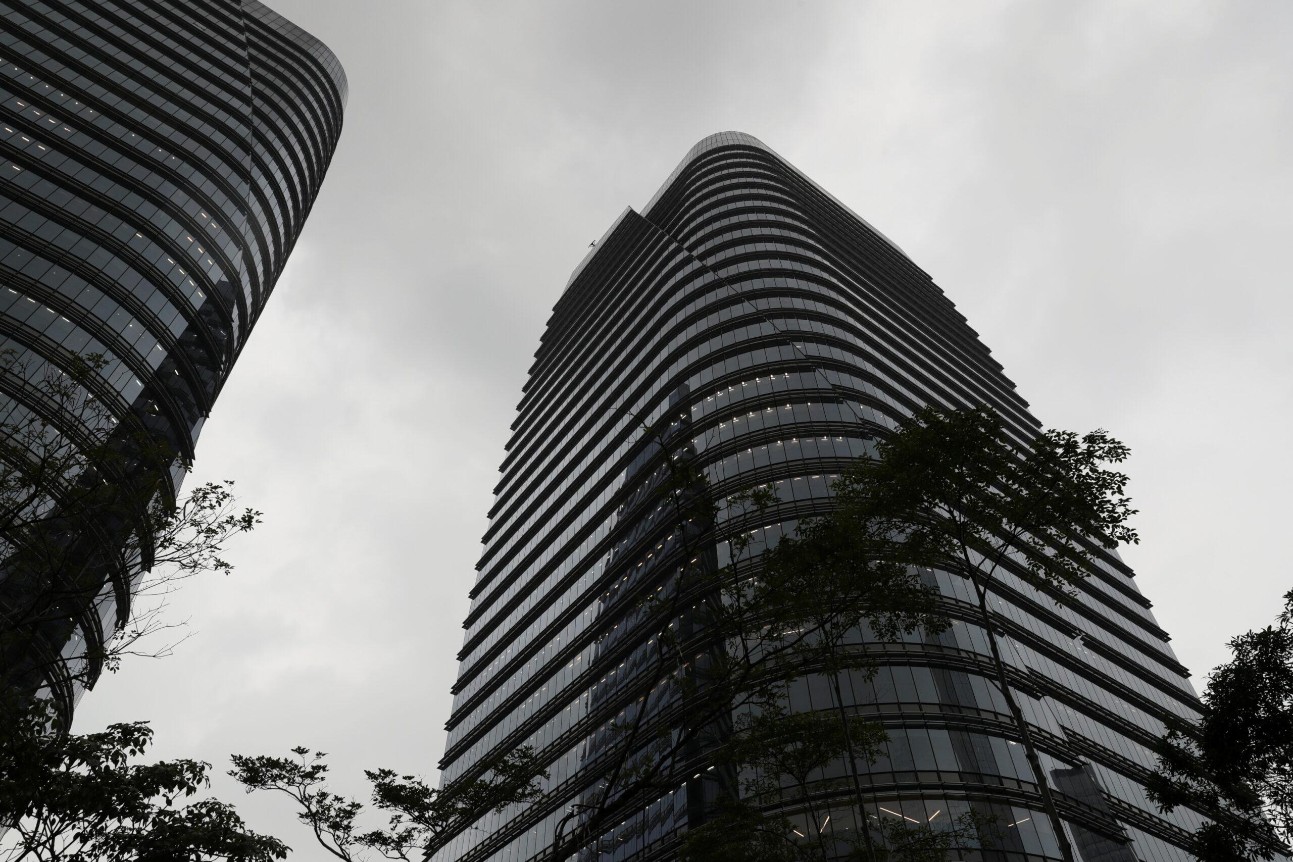 Edifício que sedia a XP Inc., em São Paulo (SP)
