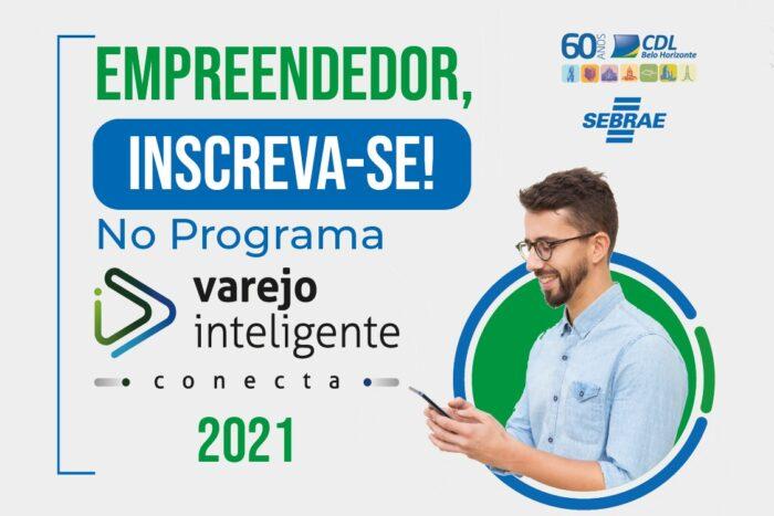 Programa Varejo Inteligente - Sebrae Minas e CDL/BH