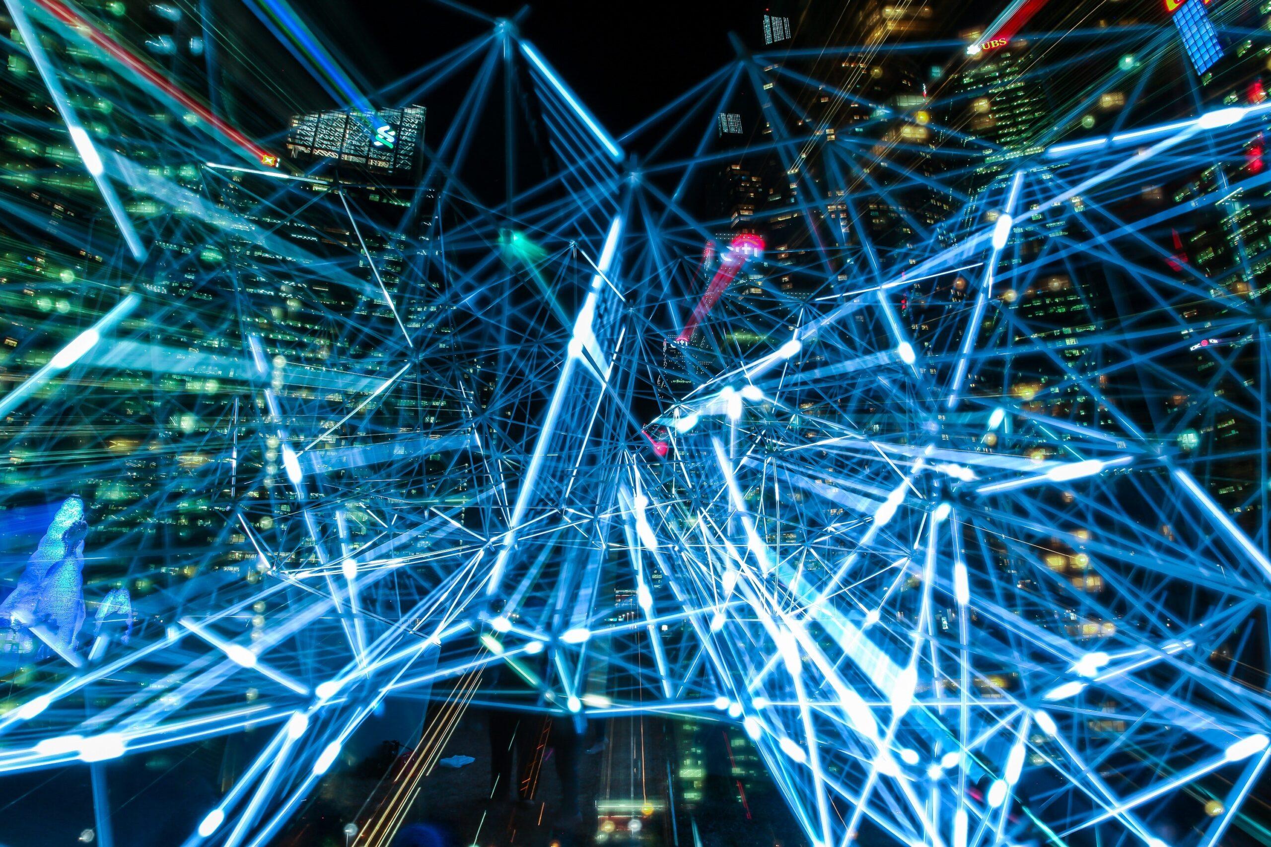 Inteligência artificial - Data driven