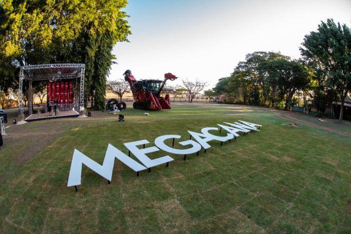 Crédito: Divulgação/Megacana
