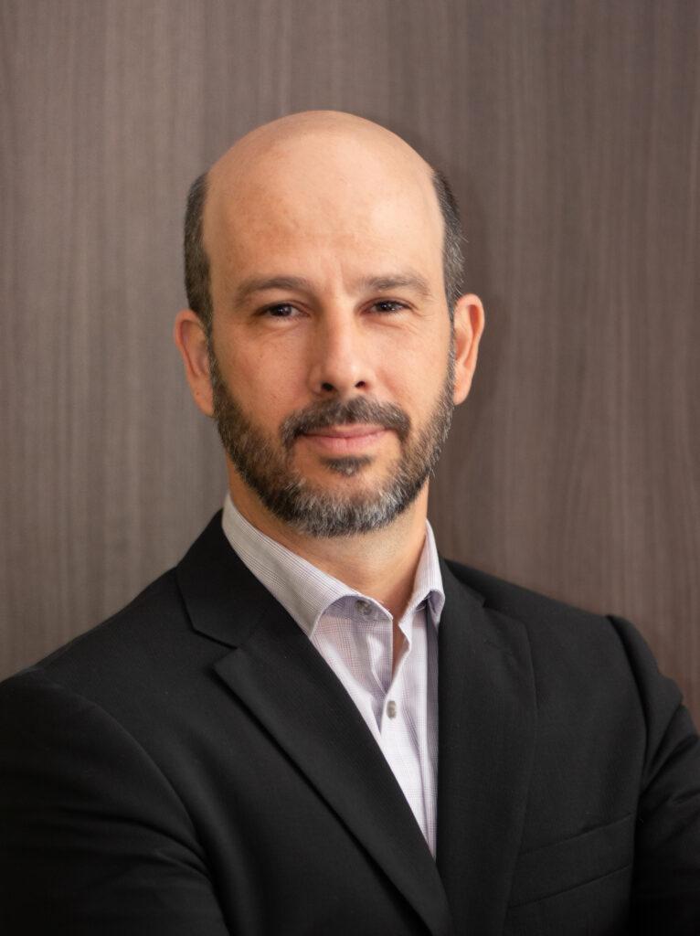 Professor Rodolfo Viana fala sobre compliance e nova lei alemã - Crédito: Felipe Mello