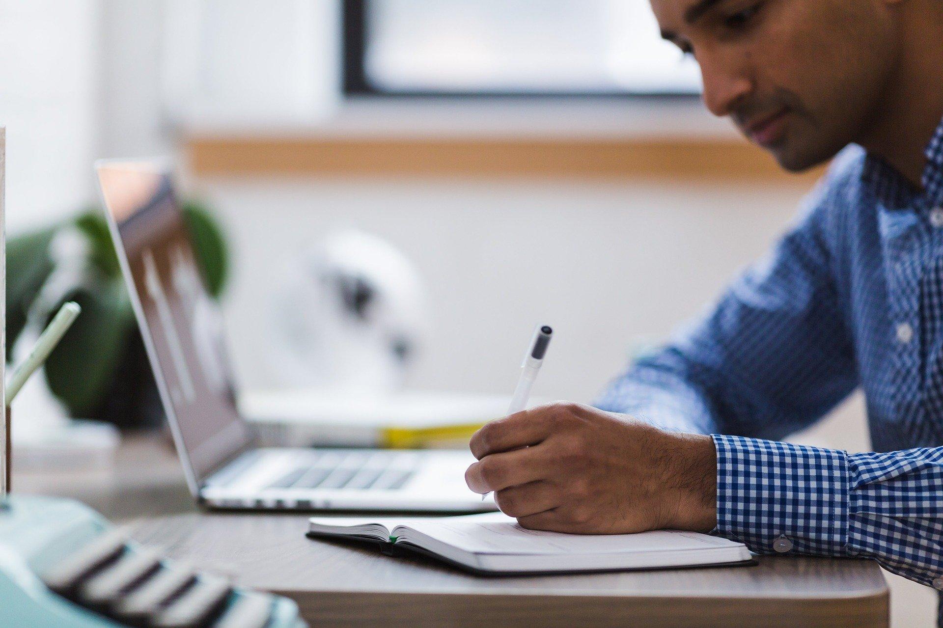 Planejamento é fundamental para quem deseja abrir e manter pequeno negócio - Crédito: Pixabay