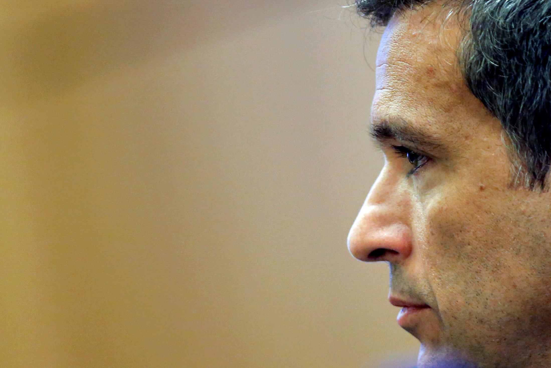 Presidente do Banco Central, Roberto Campos Neto