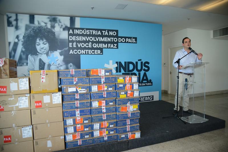 Crédito: Divulgação/Fiemg