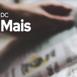 #DC Mais | Imagem: Pexels / Arte: Will Araújo