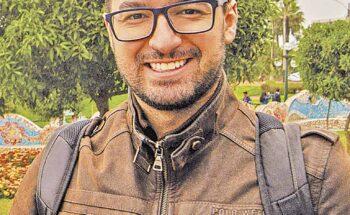 Ettore Stefani de Medeiros especialista em marketing digital   Crédito: Divulgação