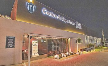 Centro vai abrigar também alguns eventos da Fassa Bortolo | Crédito: Divulgação