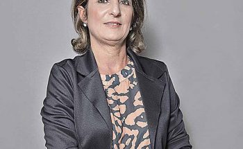 Adriana Muls lidera a presidência do DIÁRIO DO COMÉRCIO desde 2019 | Crédito: Michelle Mulls