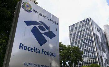 No acumulado do ano, a arrecadação federal cresceu 22,3% | Crédito: Marcelo Camargo / Agência Brasil