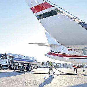 A escalada dos preços do  QAV e do dólar dificultam a recuperação das companhias aéreas | Crédito: REUTERS/David Becker