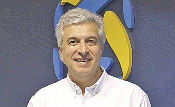 Nelson Colaferro: essa é a sétima franquia em Minas Gerais | Crédito: Divulgação