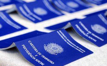 O superávit de empregos com carteira assinada em Minas Gerais no acumulado do ano chegou a 290.082 vagas | Foto: Valdecir Galor/SMCS